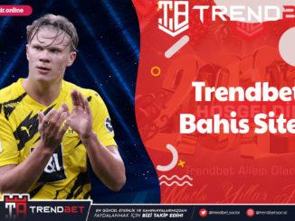 Trendbet Bahis Sitesi