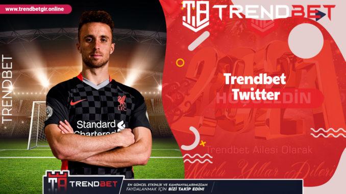 Trendbet Twitter