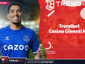 trendbet Casino Güvenli Mi
